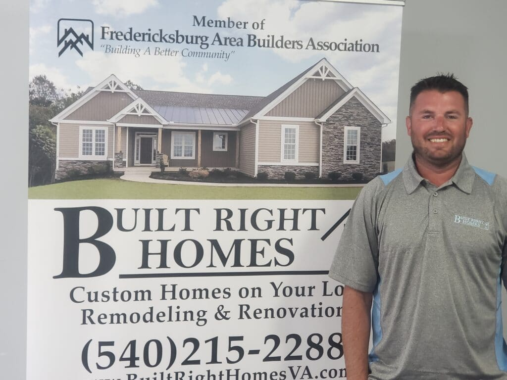 About Built Right Homes