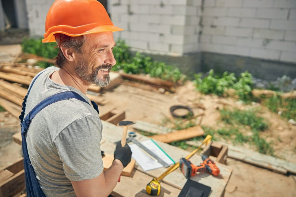financing your new home build